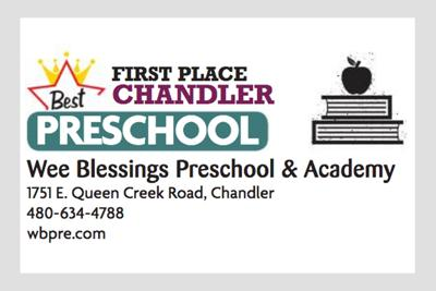 Wee Blessings Preschool & Academy
