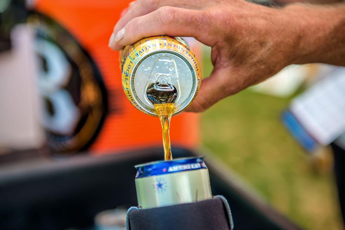 Fest celebrates the can as much as the beer in it | Get ...