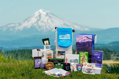 Oregon tourist campaign targets Valley residents Mount Hood