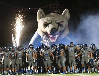 Chandler football Open Division