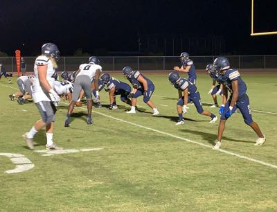 Higley vs Casteel