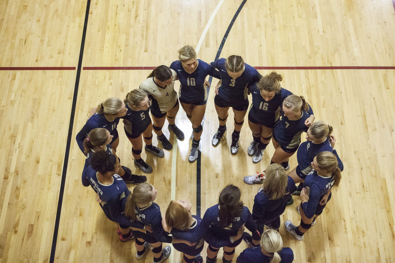 Volleyball: Nike Tournament of Champions