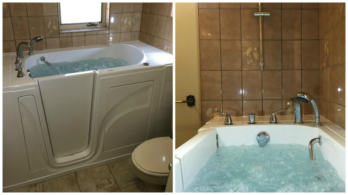 14 Simple Steps To Avoid Falling In Your Bathroom   East Valley ...