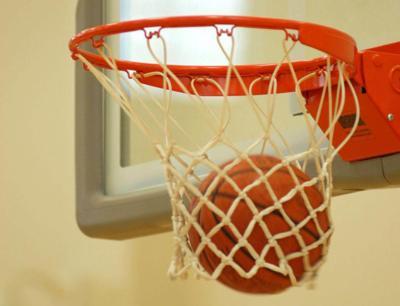 Basketball file photo