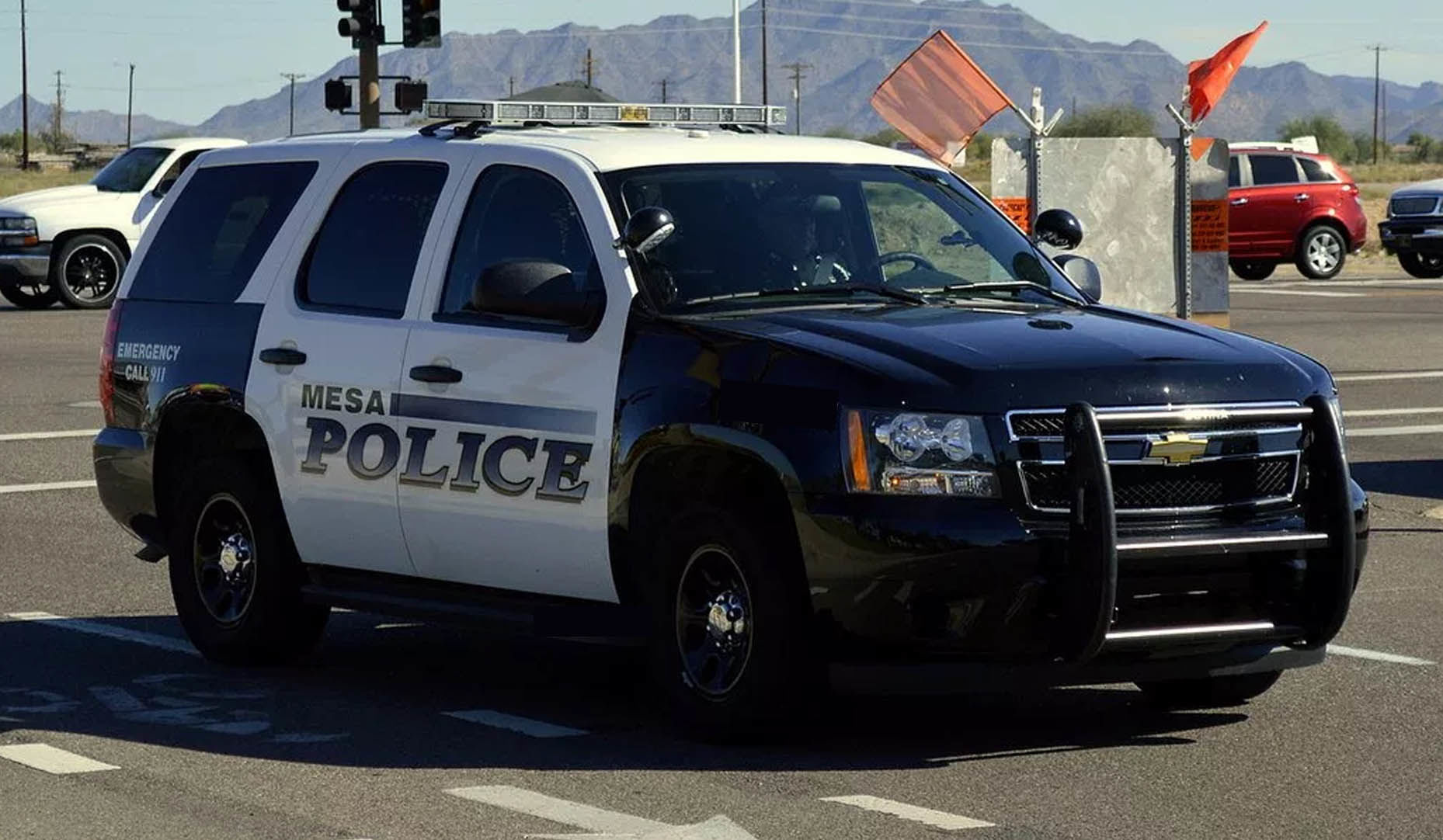 City confirms FBI probe of Mesa police shootings, beatings | East Valley Tribune