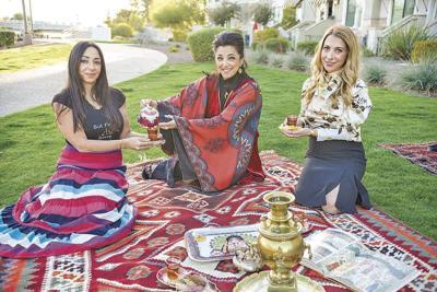 Persian New Year Festival