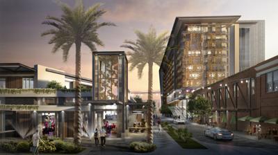 Luxury Apartments Mesa