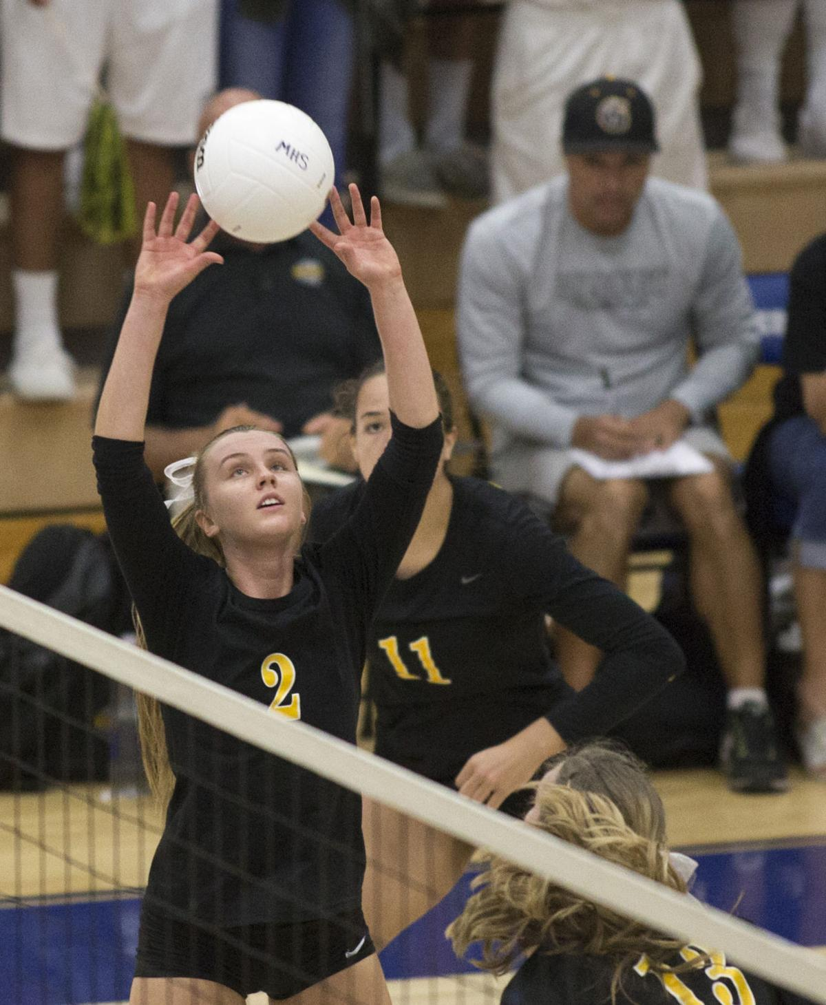 Volleyball: Gilbert vs Xavier