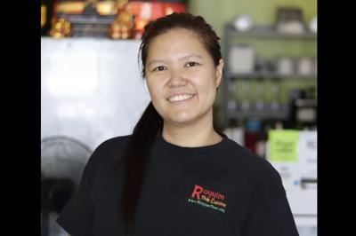 Mesa restaurant owner conquered many challenges Marketing Royyim Thai Cuisine