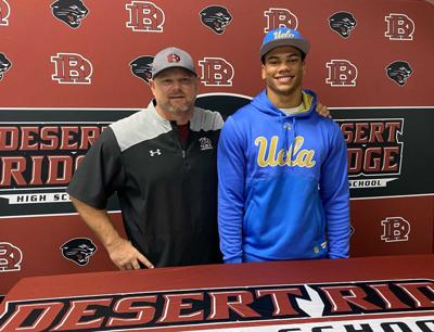 Desert Ridge defensive end Joquarri Price to UCLA