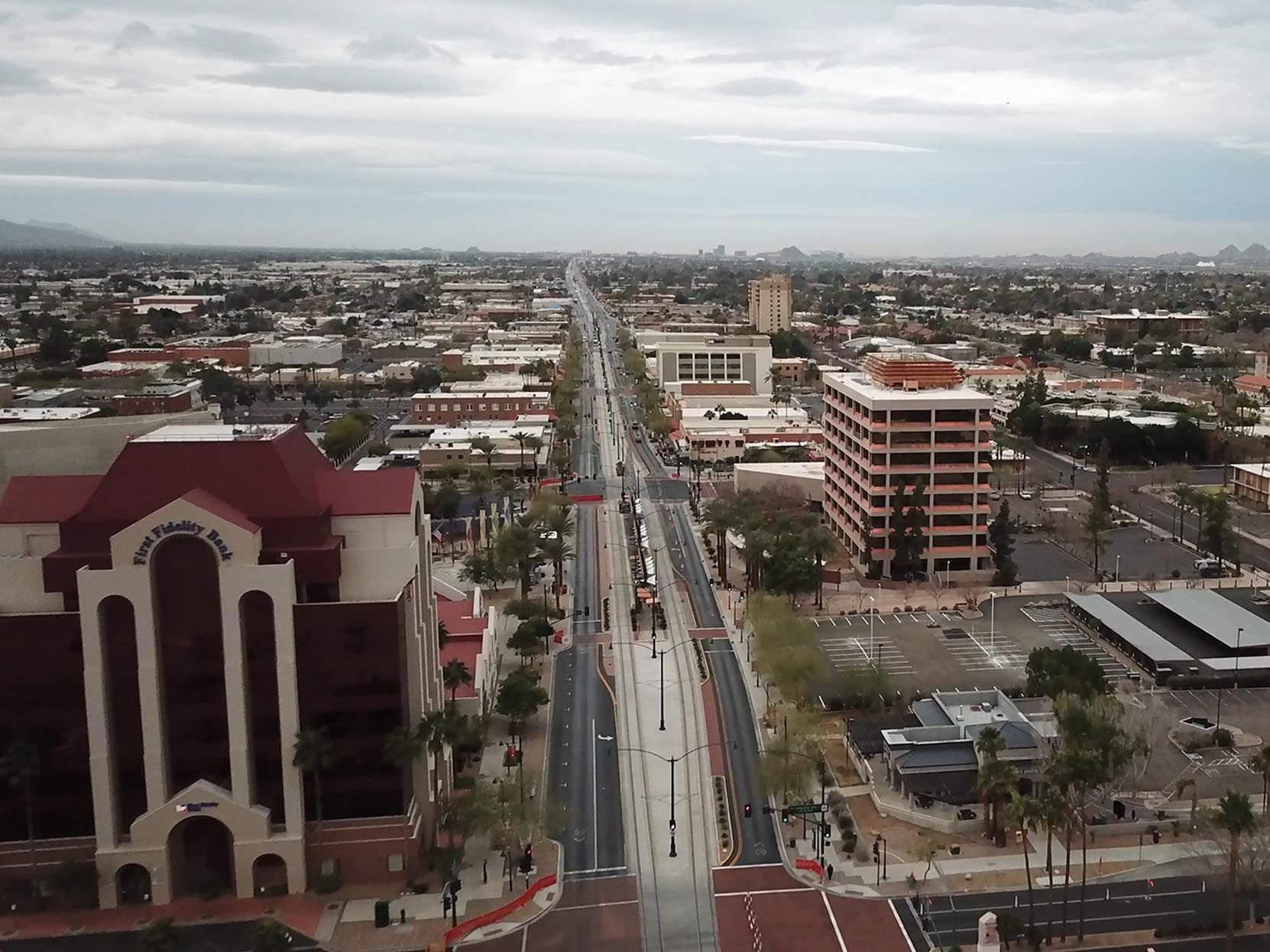 Mesa juggles downtown growth, livability | East Valley Tribune
