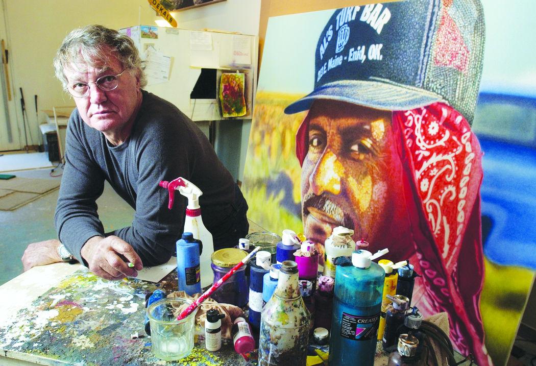 Migrant Series' exhibit debuts at Phoenix Art Museum