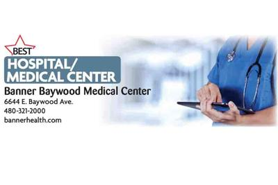 Banner Baywood Medical Center