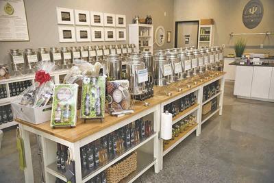Sonoran Desert Olive Oil Co.