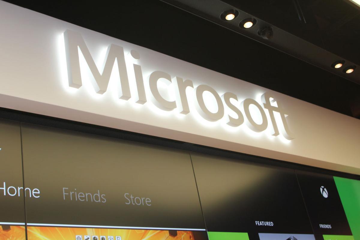 Microsoft Store Chandler Fashion