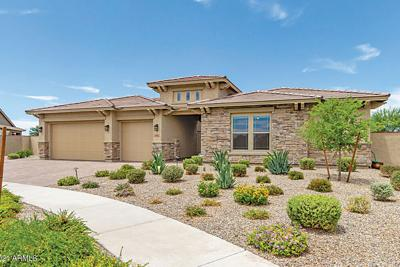 This 3,528-square-foot home on S. Binary Circle in Mesa