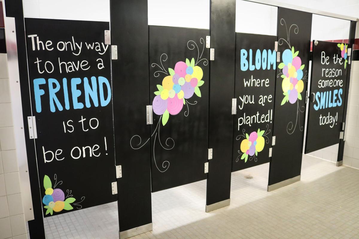 Finley Farms Teachers Make Kids Restrooms Inspirational Gilbert