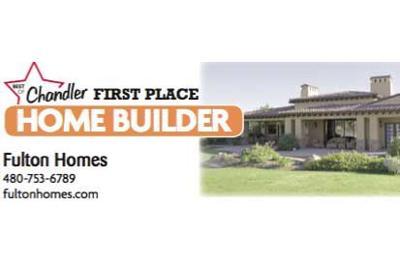 Fulton Homes  480-753-6789