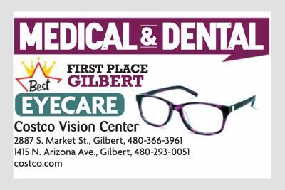 Costco Vision Center