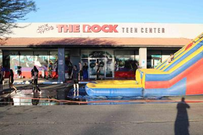 The Coopers The Rock Teen Center