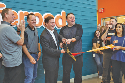 Offerpad opens new Chandler headquarters