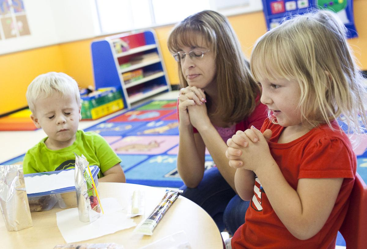 Munchkin's Preschool