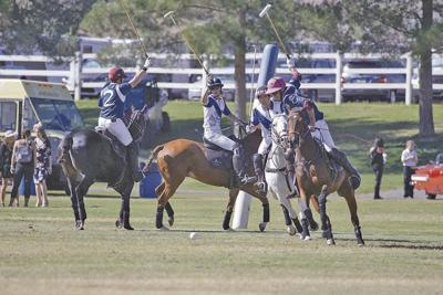 polo championship games in Scottsdale