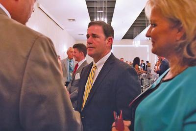 Chandler Chamber President/CEO Terri Kimble