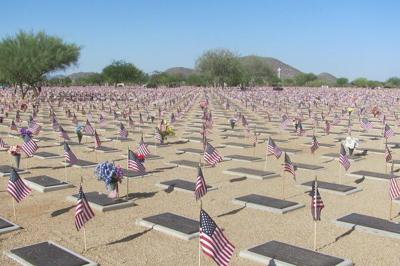 National Cemetery of Arizona