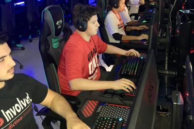 Esports Gaming