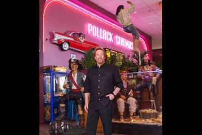 Tempe moviehouse Michael Pollack