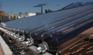 Solar air conditioning unit unveiled in Phoenix