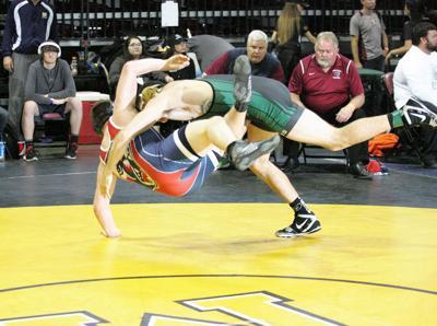 DI State Wrestling