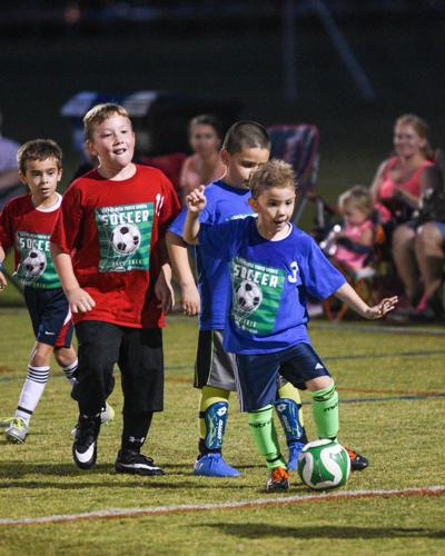 With 70 percent of children stopping their participation in sports by age 13 because the activities just aren't fun anymore, Mesa's Positive Play Project is attempting to change those numbers.