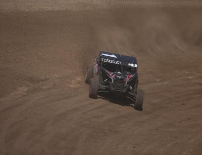 Lucas Oil Off Road Racing
