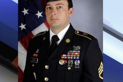 Staff Sgt. Alexamnder Conrad