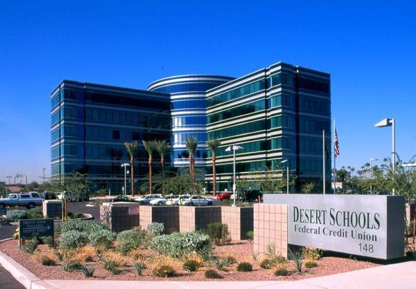 Desert Schools Credit Union To Change Name On Jan 1 News
