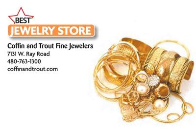 COFFIN ANDTROUTFINEJEWELERS