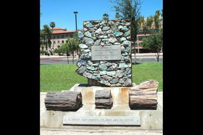Secretary of State Katie Hobbs Confederate monument