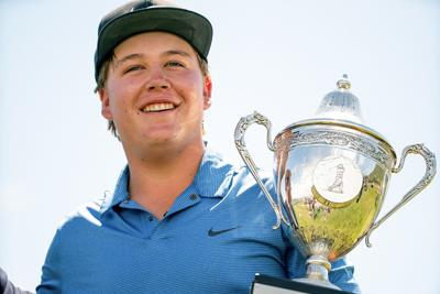 Scottsdale golfer