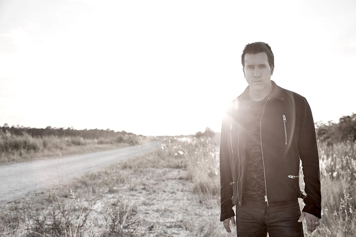 Scott stapp is touched by fans support during his recovery get scott stapp has been lead vocalist and lyricist for creed and art of anarchy kristyandbryce Images