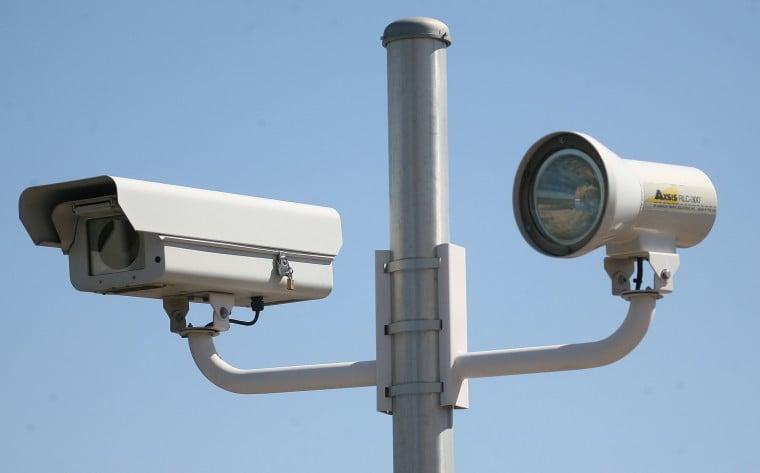 essay on red light cameras