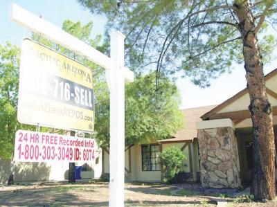 East Valley home sales