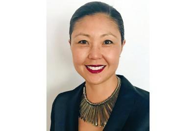 Linda Cho Anastasia at ASU Gammage