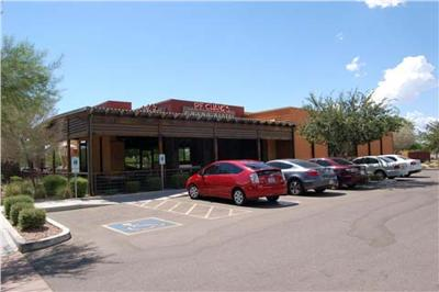 P.F. Chang's Ground Lease
