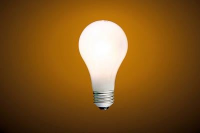 Lights Out For 100 Watt Incandescent Bulbs In California Business