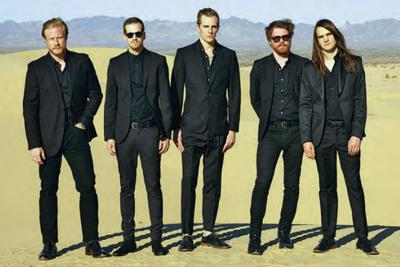 The Maine Tempe