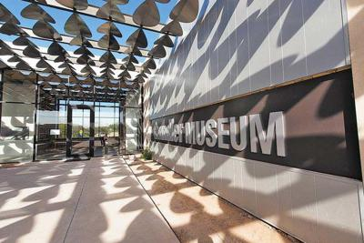 The Chandler Museum