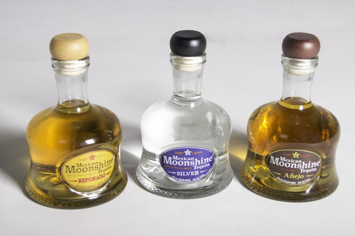 Mexican Moonshine