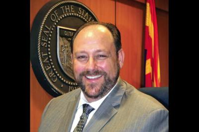 David Fuller activist named new Chandler city magistrate